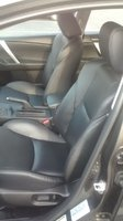 Picture of 2012 Mazda MAZDA3 i Grand Touring, interior