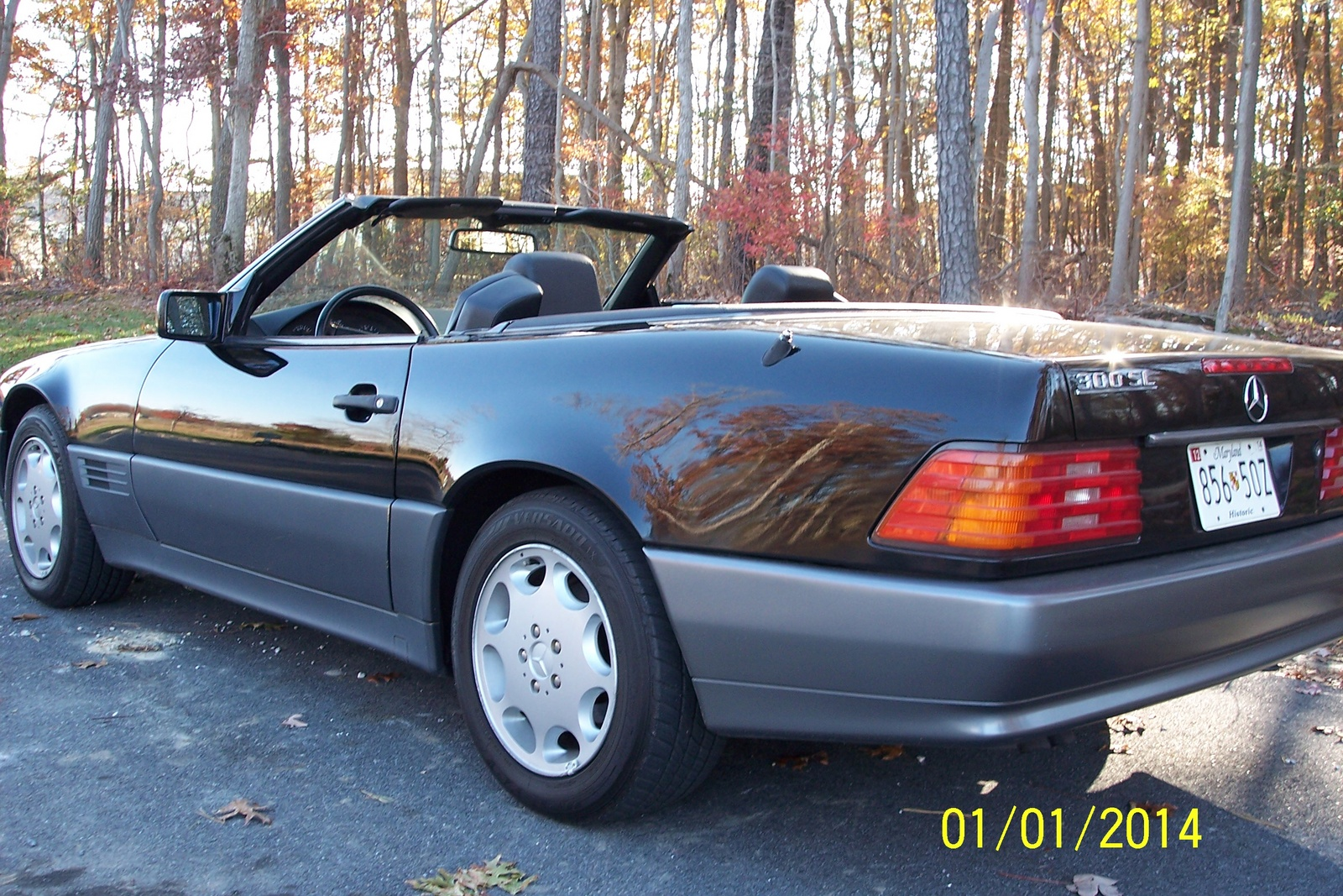 1993 mercedes benz 300 class pictures cargurus for 1993 mercedes benz 300sl