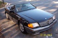 Picture of 1993 Mercedes-Benz 300-Class 2 Dr 300SL Convertible, exterior