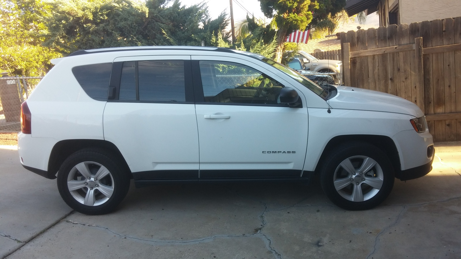 new 2015 2016 jeep compass for sale cargurus. Black Bedroom Furniture Sets. Home Design Ideas