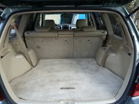 Picture of 2006 Toyota Highlander Limited, interior, gallery_worthy