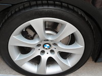 Picture of 2007 BMW 5 Series 550i, exterior, gallery_worthy