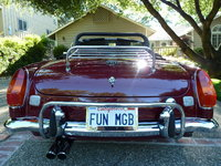 Picture of 1973 MG MGB Roadster, exterior, gallery_worthy