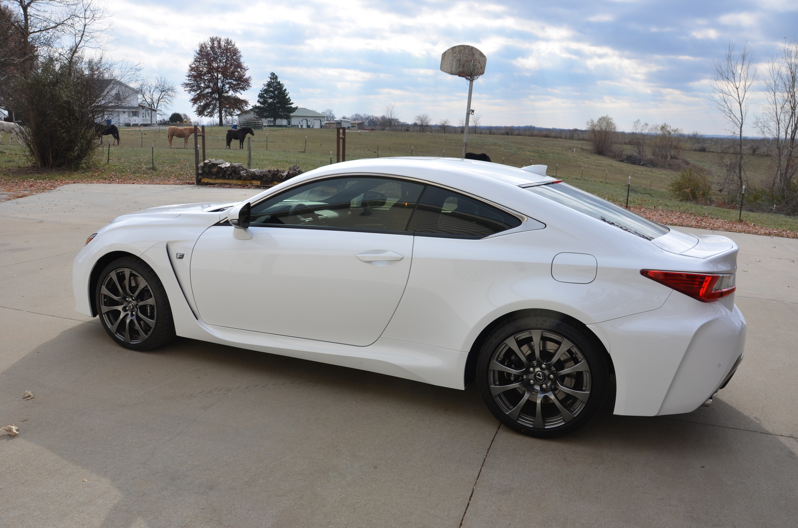 Lexus Dealers In Md >> New 2015 Lexus RC F For Sale - CarGurus