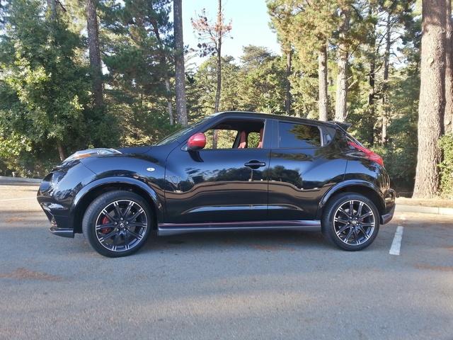 2014 Nissan Juke - Overview - CarGurus