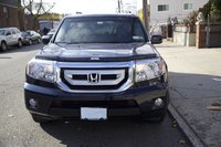 Picture of 2011 Honda Pilot Touring 4WD, exterior, gallery_worthy