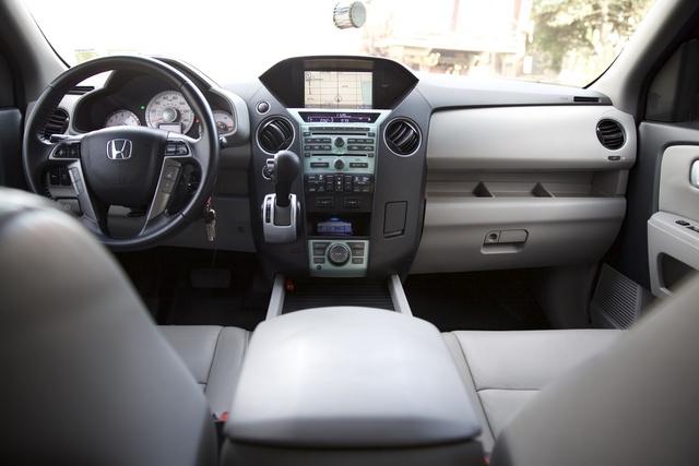 2011 Honda Pilot Pictures Cargurus