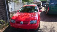 Picture of 1999 Volkswagen Jetta New GLX VR6, exterior, gallery_worthy
