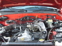 Picture of 1998 Toyota Tacoma 2 Dr STD Standard Cab SB, engine, gallery_worthy