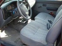 Picture of 1998 Toyota Tacoma 2 Dr STD Standard Cab SB, interior