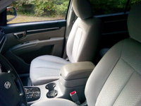 Picture of 2008 Hyundai Santa Fe GLS