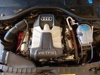 Picture of 2013 Audi A6 3.0T Quattro Prestige, engine