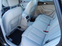Picture of 2013 Audi A6 3.0T Quattro Prestige, interior