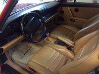 Picture of 1992 Porsche 911 Turbo, interior
