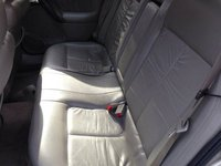 Picture of 2003 Saturn L-Series 4 Dr LW200 Wagon, interior
