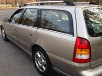 Picture of 2003 Saturn L-Series 4 Dr LW200 Wagon, exterior