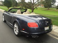 Picture of 2014 Bentley Continental GTC V8 S, exterior