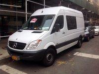 Picture of 2013 Mercedes-Benz Sprinter 2500 144 WB Crew Van, exterior