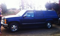 Picture of 1995 Chevrolet Suburban K2500 4WD, exterior