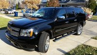 Picture of 2013 Chevrolet Suburban 1500 LTZ 4WD, exterior, gallery_worthy