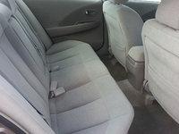 Picture of 2004 Nissan Altima 2.5 S, interior