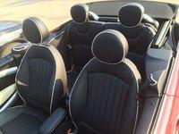 Picture of 2013 MINI Cooper S Convertible, interior