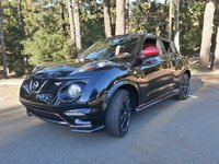 Picture of 2014 Nissan Juke, exterior