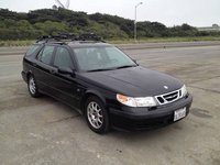 Picture of 2001 Saab 9-5 Base Wagon, exterior