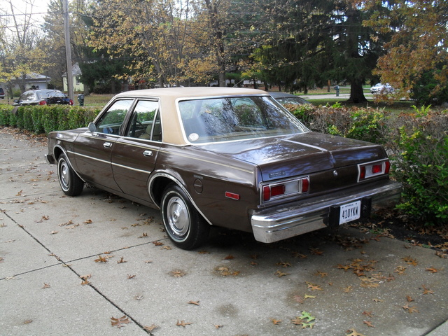 Picture of 1980 Plymouth Volare