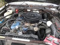Picture of 1980 Plymouth Volare, engine