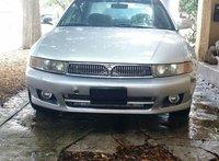 Picture of 2000 Mitsubishi Galant ES, exterior