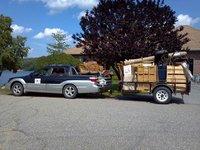 2003 Subaru Baja Sport, Fully loaded, exterior