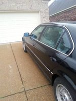 Picture of 1997 BMW 7 Series 740iL, exterior