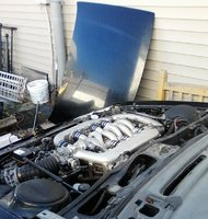 Picture of 1989 Ford Taurus SHO, engine, gallery_worthy