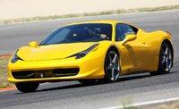 2015 Ferrari 458 Italia Overview