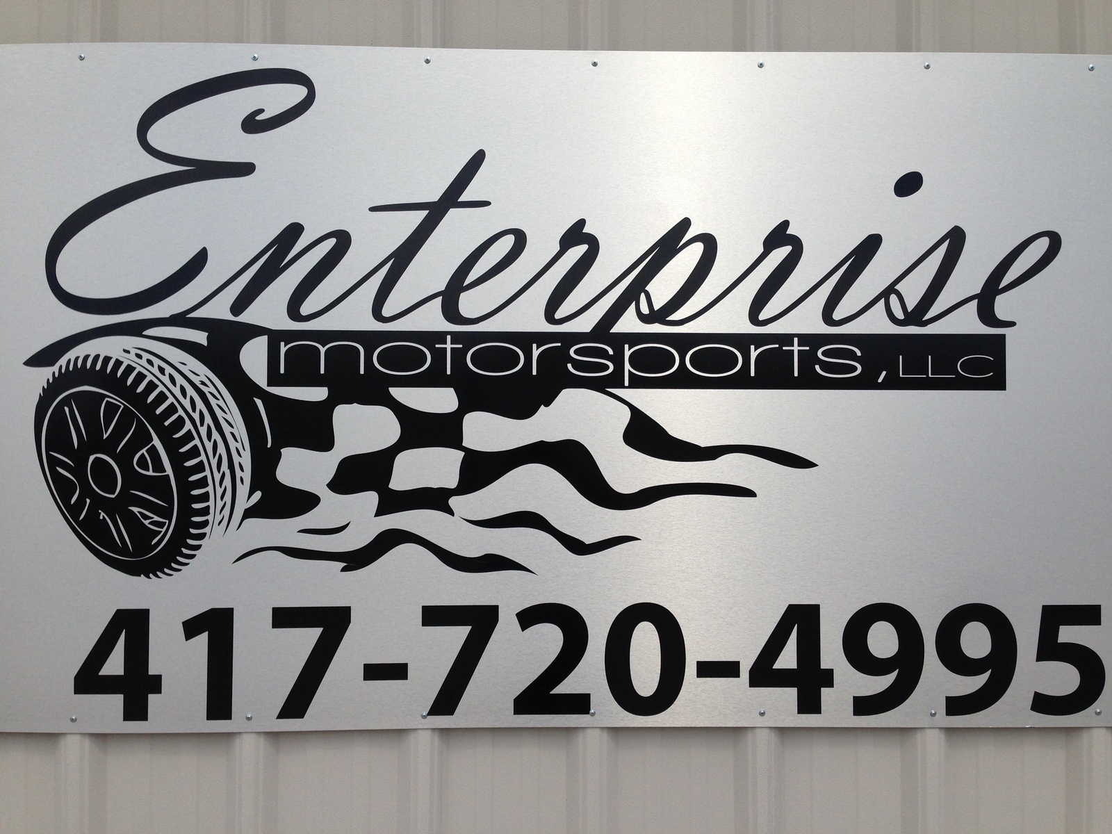 enterprise motorsports llc springfield mo read consumer reviews browse used and new cars. Black Bedroom Furniture Sets. Home Design Ideas