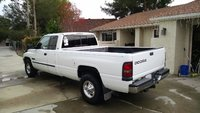 Picture of 2001 Dodge Ram 2500 4 Dr SLT Plus Quad Cab LB, exterior