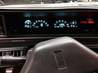 Picture of 1989 Oldsmobile Cutlass Supreme, interior
