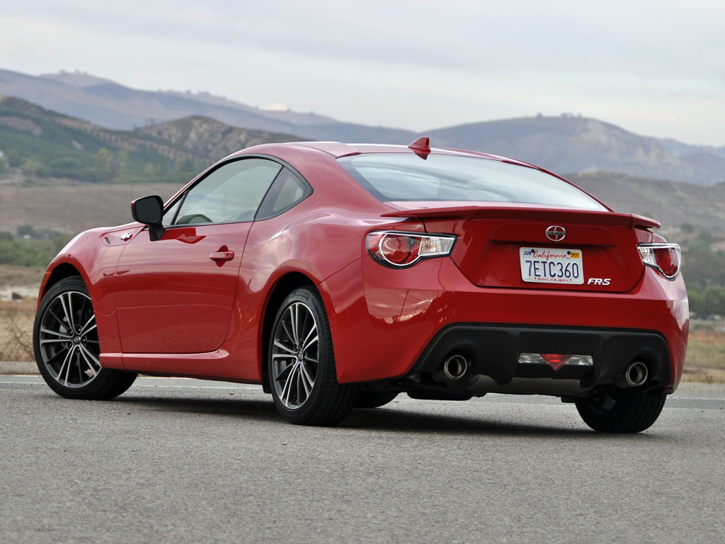 2015 scion fr s test drive review cargurus. Black Bedroom Furniture Sets. Home Design Ideas