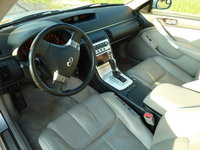Picture Of 2006 INFINITI G35 X Sedan AWD, Interior, Gallery_worthy