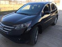 Picture of 2014 Honda CR-V EX-L w/ Nav AWD, exterior