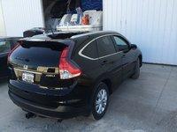 Picture of 2014 Honda CR-V EX-L w/ Nav AWD