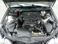Picture of 2002 Lexus GS 300 Base, engine