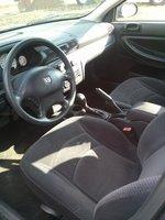 Picture of 2006 Dodge Stratus SXT, interior
