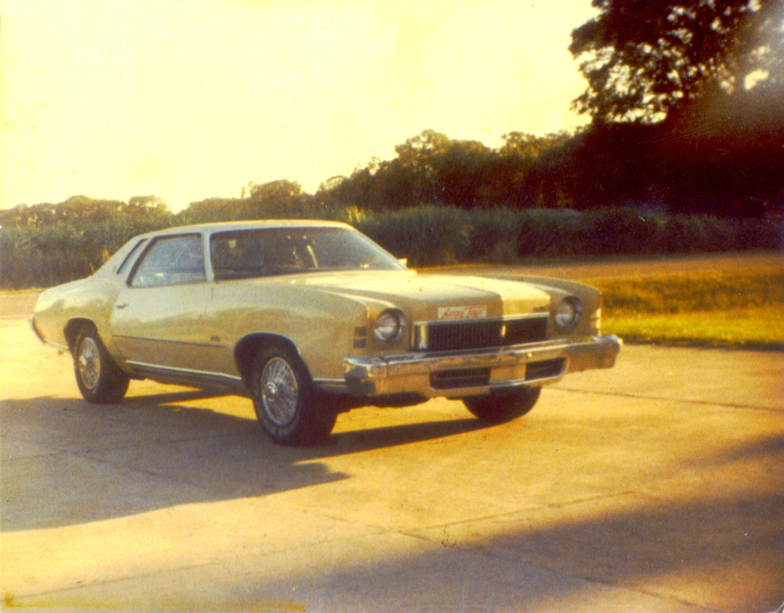 Chevrolet Monte Carlo Questions - need a value for \'73 Monte Carlo ...