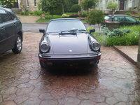 1985 Porsche 911, Porsche, exterior