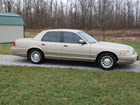 Picture of 1998 Ford Crown Victoria 4 Dr LX Sedan, exterior