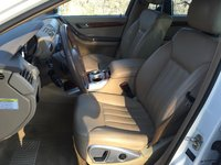 Picture of 2009 Mercedes-Benz R-Class R350 4MATIC, interior
