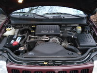 Picture of 2000 Jeep Grand Cherokee Limited 4WD, engine, gallery_worthy