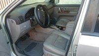 Picture of 2004 Kia Sorento EX, interior